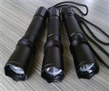 JW7622多功能强光巡检电筒/led手电筒