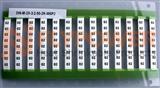 环保热缩标识管  PVC号码管厂家