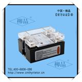 广泛用于电炉加热恒温系统 柳晶 SSR-1 20DD直流固态继电器