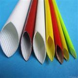 硅橡胶玻纤管 玻璃纤维管  耐高温管