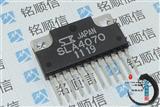 进口原装三肯SANKEN品牌 SLA4070 ZIP-12封装