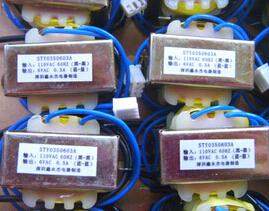 电源变压器EI28