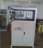 厂家直销SBW-200KVA三相大功率全自动补偿电力稳压器印刷机稳压器
