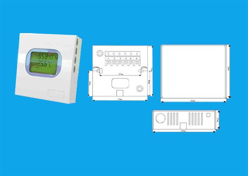 高温湿度变送器_温湿度数字传感器厂家优质供应-源建科技