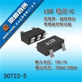 LCD驱动IC/EL驱动IC;接口IC/开关IC