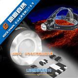 LED车灯驱动主控IC芯片