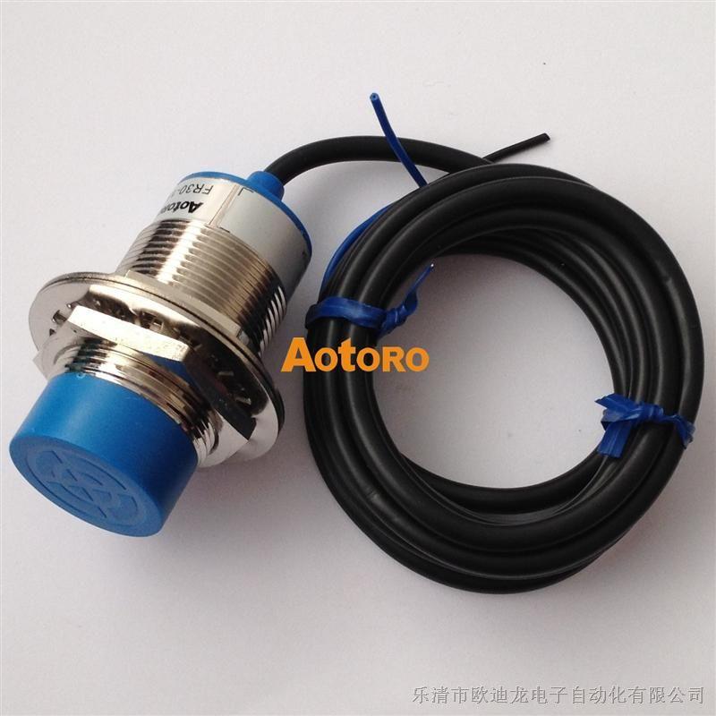 供应欧迪龙接近开关用途 LJC30A3-H-Z/BX电容式接近开关供应