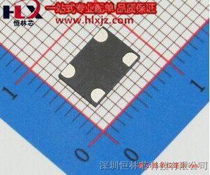 供应SMD晶振 高频低功耗 SITIME可编程 137MHZ 7050 3.3V 工业级振荡器