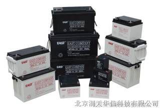 易事特蓄电池NP100-12报价