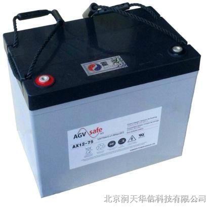 英国霍克蓄电池AX12-60 营销中心