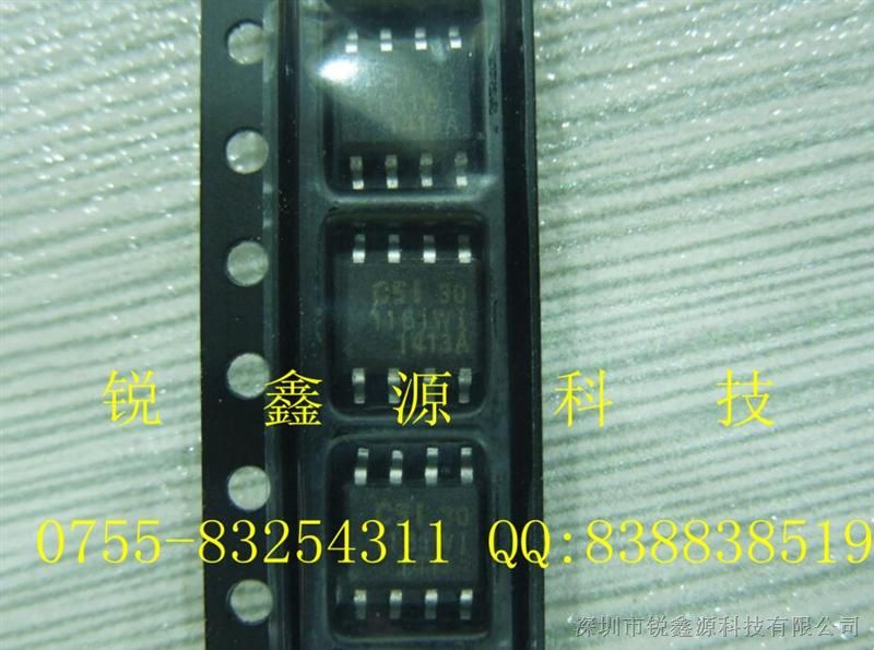 CAT1161 CAT1161WI-30-GT3 CAT1161WI 复位芯片 电源监控IC