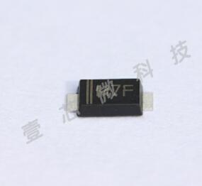 M7F贴片二极管
