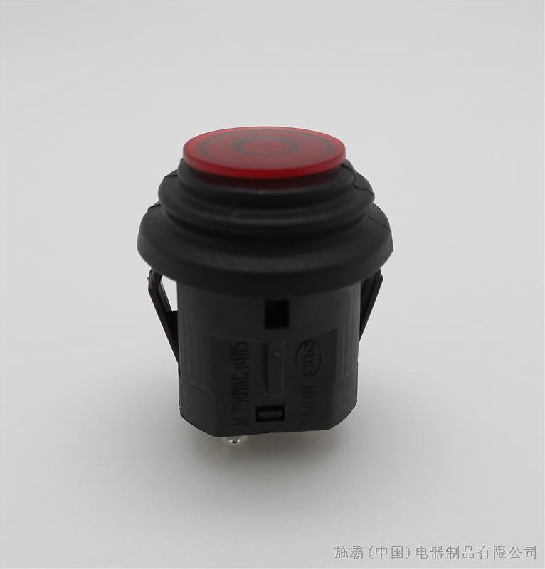 KA7防水按钮