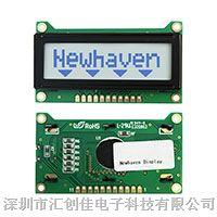 汇创佳电子分销NHD-0108HZ-FSW-GBW