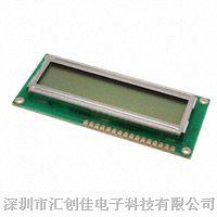 汇创佳电子分销LCM-S01602DSR/A