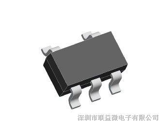 供应PJ5056/HM5056/HM4054/SOT-25/800mA的锂电池充电电流管