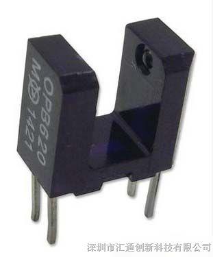 供应OPB620光电开关 OPB620槽式光电传感器 TT/OPTEK 全系原装