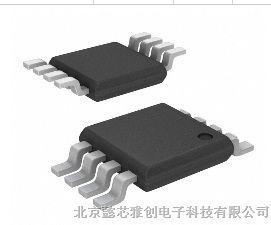 供应集成电路   TLV3402IDGKR   MSOP-8   电子元器件配单