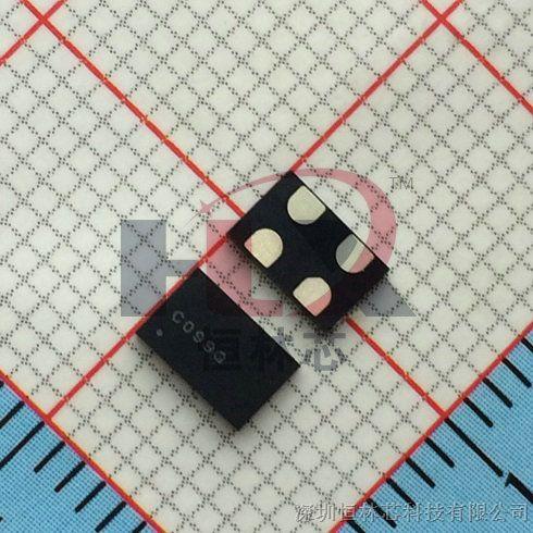 供应SITIME 贴片晶振 22.1184MHZ 5032 25PPM MEMS可编程晶体振荡器  钟振/OSC