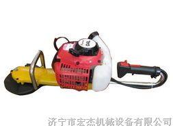 供应钢轨打磨机NM-180B型手提内燃磨削机