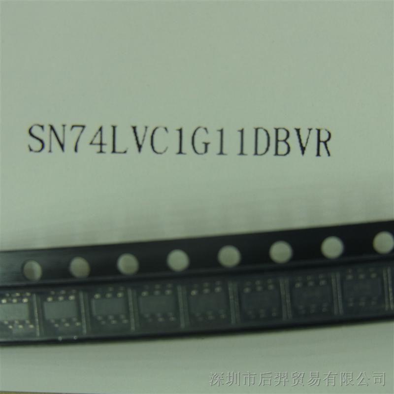 供应 SN74LVC1G11DBVR