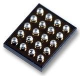 STMICROELECTRONICS STBB3JCCR  芯片, 直流/直流转换器, 带WLED驱动器, 2A, FLIPCHIP-20